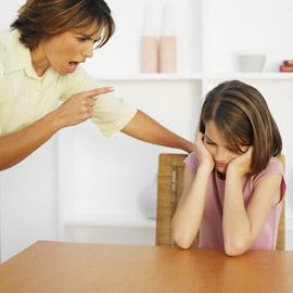 Mom Anger Management