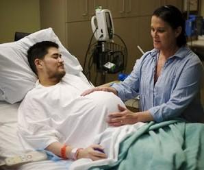 Male Pregnancy